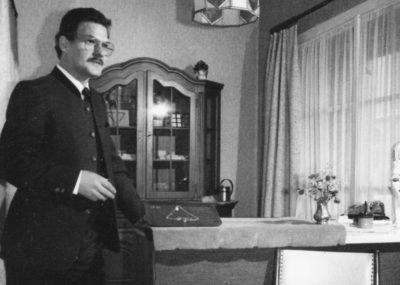 Karl Andre Goldschmiedemeister Innsbruck