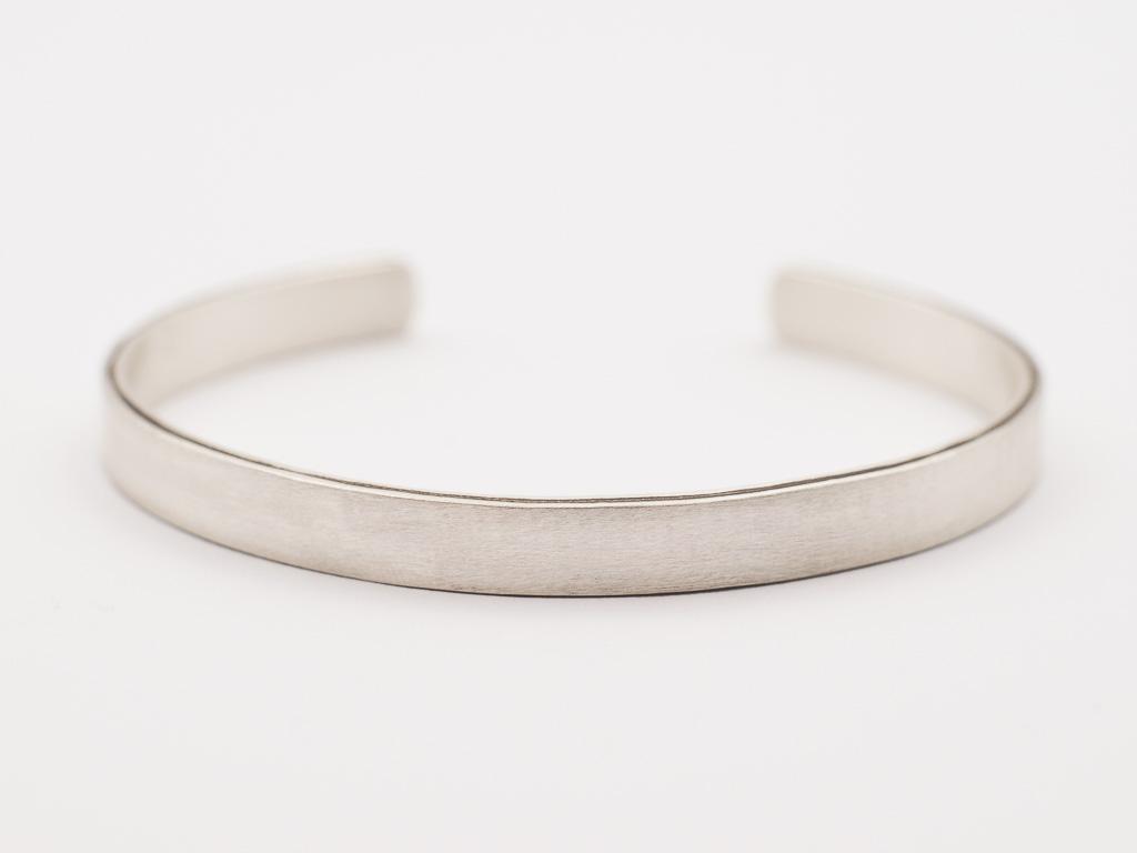 silberarmreif-5mm-matt-925er-handgemacht-schmuck-goldschmied-goldcircus-jewelry