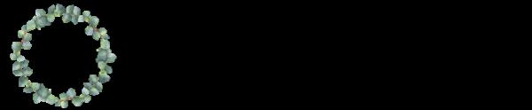 Goldcircus Studio Logo mit Kranz