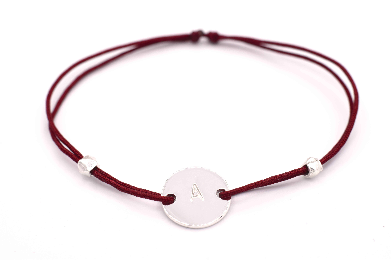 Gluecksarmband-personalisiert-mit-A-buchstaben-goldcircus-jewelry5